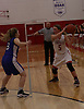Coquille-Glide B&G Basketball