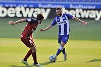 2020.06.24 La Liga Alaves VS CA Osasuna