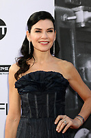 HOLLYWOOD, CA - JUNE 7: Julianna Margulies at the American Film Institute Lifetime Achievement Award Honoring George Clooney at the Dolby Theater in Hollywood, California on June 7, 2018. <br /> CAP/MPI/DE<br /> &copy;DE//MPI/Capital Pictures