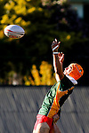 Nelson College 3 XV v Waimea College OB, U18 Rugby, 31 May 2014, The Broads, Nelson, New Zealand<br /> Photo: Marc Palmano/shuttersport.co.nz