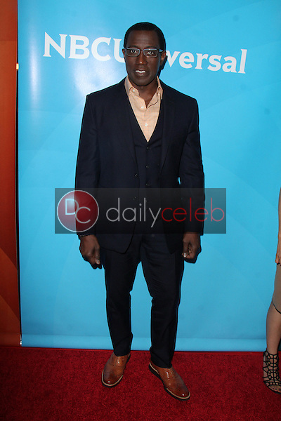 Wesley Snipes<br /> at the NBCUniversal Press Tour Day 2, Beverly Hilton, Beverly Hills, CA 08-13-15<br /> David Edwards/DailyCeleb.com 818-249-4998