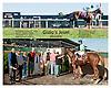 Gulio's Jewel winning at Delaware Park on 9/23/13