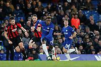 Chelsea v Bournemouth - 31.01.2018