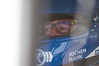 German driver Jochen  Hahn belonging German team Jochen Hahn during the fist race R1 of the XXX Spain GP Camion of the FIA European Truck Racing Championship 2016 in Madrid. October 01, 2016. (ALTERPHOTOS/Rodrigo Jimenez) /NortePHOTO /NORTEPHOTO.COM