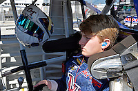 18-19 February, 2016, Daytona Beach, Florida USA<br /> William Byron<br /> ©2016, F. Peirce Williams