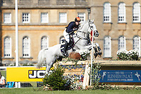 3-RSA-RIDERS: GBR-Blenheim Palace International Horse Trial