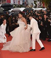 MAY 18 'Les Plus Belles Annees D'Une Vie' screening in Cannes
