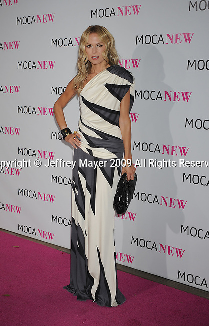 LOS ANGELES, CA. - November 14: Stylist Rachel Zoe  arrives at the MOCA NEW 30th anniversary gala held at MOCA on November 14, 2009 in Los Angeles, California.
