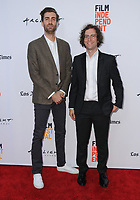 "16 June 2017 - Hollywood, California - Dave McCary, Kyle Mooney. LA Film Festival screening of ""Brigsby Bear"" held at ArcLight Hollywood in Hollywood. Photo Credit: Birdie Thompson/AdMedia"
