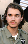 "WESTWOOD, CA. - June 22: Emile Hirsch arrives at the 2009 Los Angeles Film Festival - The Los Angeles Premiere of ""Transformers: Revenge of the Fallen"" at Mann's Village Theater on June 22, 2009 in Los Angeles, California."