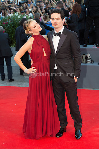 Damien Chazelle at the opening ceremony and the premiere of  at the 2016 Venice Film Festival.<br /> August 31, 2016  Venice, Italy<br /> CAP/KA<br /> &copy;Kristina Afanasyeva/Capital Pictures /MediaPunch ***NORTH AND SOUTH AMERICAS ONLY***