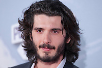 Actor Yon Gonzalez poses during `Perdiendo el Norte´ film premiere photocall in Madrid, Spain. March 05, 2015. (ALTERPHOTOS/Victor Blanco) /NORTEphoto.com