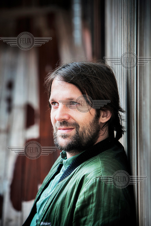 Rene Redzepi, a Danish chef and co owner of the two Michelin star restaurant Noma voted the best restaurant in the world in the San Pellegrino Awards, 2010, 2011, 2012 and 2014.
