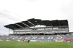 19 May 2007: The west stand of DSG Park. The Colorado Rapids and the Kansas City Wizards played to a 1-1 tie at Dick's Sporting Goods Park in Commerce City, Colorado in a Major League Soccer 2007 regular season game.