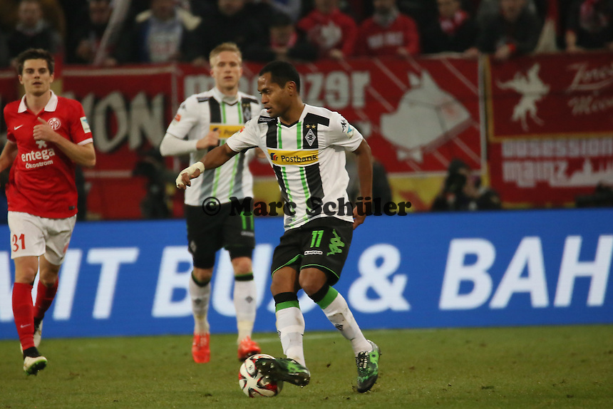 RaffaelM (Borussia) - 1. FSV Mainz 05 vs. Borussia Moenchengladbach, Coface Arena