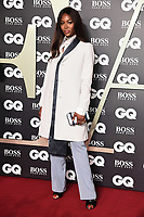 Naomie Campbell<br /> arriving for the GQ Men of the Year Awards 2019 in association with Hugo Boss at the Tate Modern, London<br /> <br /> ©Ash Knotek  D3518 03/09/2019