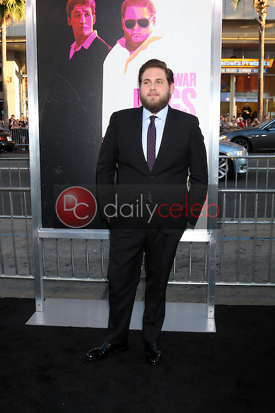 Jonah Hill<br /> at the &quot;War Dogs&quot; Premiere, TCL Chinese Theater IMAX, Hollywood, CA 08-15-16<br /> David Edwards/DailyCeleb.com 818-249-4998