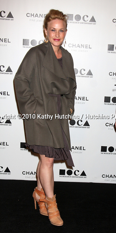 """LOS ANGELES - NOV 13:  Patricia Arquette arrives at the MOCA's Annual Gala """"The Artist's Museum Happening"""" 2010 at Museum of Contemporary Art on November 13, 2010 in Los Angeles, CA"""