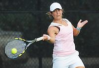 FIU Women's Tennis v. Miami (2/2/08)