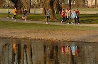 2004 Rosebud Run
