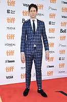 09 September 2017 - Toronto, Ontario Canada - Mark Leslie Ford. 2017 Toronto International Film Festival - &quot;Suburbicon&quot; Premiere held at Princess of Wales Theatre.<br /> CAP/ADM/BPC<br /> &copy;BPC/ADM/Capital Pictures