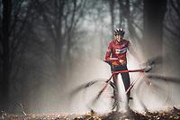 Helen Wyman<br /> <br /> Xypex - Verge Sport<br /> <br /> &copy;2018kramon