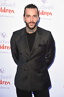 Pete Wicks at the Caudwell Children Butterfly Ball at the Grosvenor House Hotel in London, UK.<br /> 25th May 2017.<br /> Picture: Steve Vas/Featureflash/SilverHub 0208 004 5359 sales@silverhubmedia.com