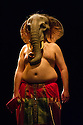 Ganesh Versus the Third Reich, Royal Lyceum Theatre, EIF 2014