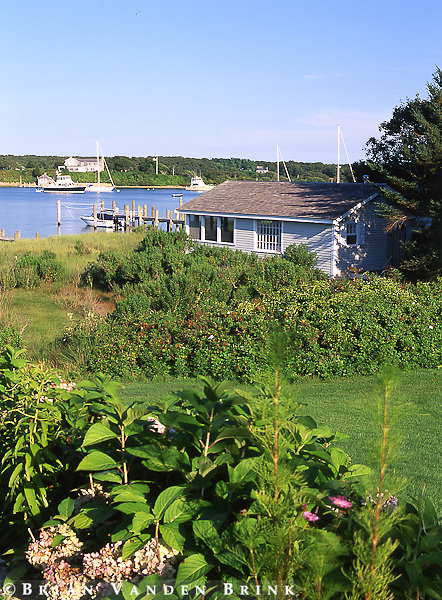 Martha's Vineyard Boathouse