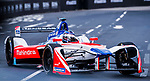 competes during the FIA Formula E Hong Kong E-Prix Round 2 at the Central Harbourfront Circuit on 03 December 2017 in Hong Kong, Hong Kong. Photo by Marcio Rodrigo Machado / Power Sport Images