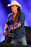 09 June 2019 - Nashville, Tennessee - David Lee Murphy. 2019 CMA Music Fest Nightly Concert held at Nissan Stadium. <br /> CAP/ADM/FRB<br /> ©FRB/ADM/Capital Pictures