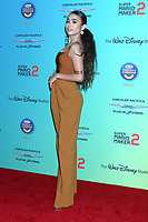 LOS ANGELES - JUN 16:  Ciara RIley WIlson at the ARDYs: A Radio Disney Music Celebration at the CBS Studio Center on June 16, 2019 in Studio City, CA