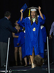 A photograph during the McQueen High School Graduation on Saturday, June 10, 2017 at Lawlor Events Center in Reno.