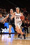 Gonzaga 1415 BasketballW 2ndRound vs LMU