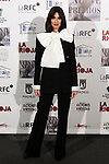 Paz Vega attends the Union De Actores awards 2020 at Circo Price Theater on March 09, 2020 in Madrid, Spain.(ALTERPHOTOS/ItahisaHernandez)