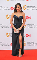 Georgia May Foote at the British Academy (BAFTA) Television Awards 2019, Royal Festival Hall, Southbank Centre, Belvedere Road, London, England, UK, on Sunday 12th May 2019.<br /> CAP/CAN<br /> ©CAN/Capital Pictures
