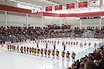 January 10, 2016: Minnesota Duluth at Wisconsin