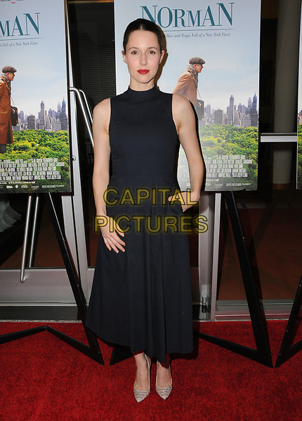 05 April 2017 - Los Angeles, California - Alona Tal.  Los Angeles Premiere of  &quot;Norman: The Moderate Rise and Tragic Fall of a New York Fixer&quot; held at Linwood Theater at The Pickford Center for Motion Picture Study in Los Angeles. <br /> CAP/ADM/BT<br /> &copy;BT/ADM/Capital Pictures