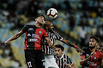 Futbol 2019 Copa Sudamericana Fluminense vs Deportes Antofagasta