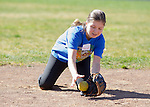 MVLAGS skill clinic for 10U+ at Graham Middle School, Mountain View. February 16, 2014
