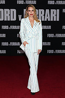 """LOS ANGELES - NOV 4:  Bethany Joy Lenz at the """"Ford v Ferrari"""" Premiere at TCL Chinese Theater IMAX on November 4, 2019 in Los Angeles, CA"""