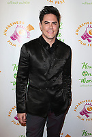 05 October 2017 - Los Angeles, California - Tom Sandoval. &quot;The Road To Yulin And Beyond&quot; Los Angeles Premiere. <br /> CAP/ADM/FS<br /> &copy;FS/ADM/Capital Pictures