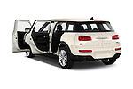 Car images of 2016 MINI Clubman One 5 Door Wagon Doors