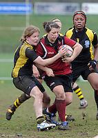 Varsity XV  Women's Rugby