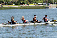 Stanford Crew Ltw vs Central Oklahoma and Western Washington, May 11, 2019