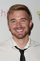 "LOS ANGELES, CA - SEPTEMBER 8: Chandler Massey at ""The Standoff"" Premiere at Regal Cinemas in Los Angeles, California on September 8, 2016. Credit: David Edwards/MediaPunch"