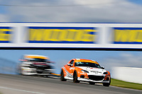 IMSA Continental Tire SportsCar Challenge<br /> Mobil 1 SportsCar Grand Prix<br /> Canadian Tire Motorsport Park<br /> Bowmanville, ON CAN<br /> Saturday 8 July 2017<br /> 34, Mazda, Mazda MX-5, ST, Christian Szymczak, Christopher Stone<br /> World Copyright: Scott R LePage/LAT Images