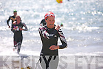 At the Landers Tralee Triathlon in Fenit on Saturday