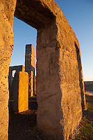Maryhill Museum, Maryhill Washington, Stonehenge