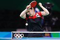 Ai Fukuhara (JPN), <br /> AUGUST 4, 2016 - Table Tennis : <br /> Men's and Women's Training session <br /> at Riocentro - Pavilion 3 <br /> during the Rio 2016 Olympic Games in Rio de Janeiro, Brazil. <br /> (Photo by Sho Tamura/AFLO SPORT)